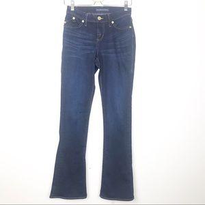 Rock & Republic Kendra Curvy Bootcut Jeans 4